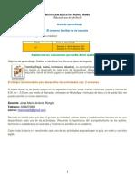 10°-P1-ACT2-ÁNGULOS Y MEDIDA