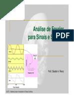 PUCGOSlides4 - Análise de Fourier