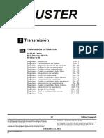 Manual Transmision Automatica