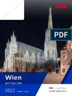 Wien mit den ÖBB
