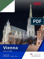 Vienna con le OBB