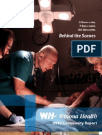WH Community Report 2010