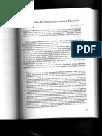 ACKERMAN, Bruce. Ascensao Do Constitucionalismo Mundial
