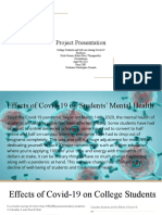 self care - prep power point  1