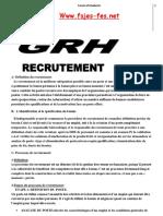 RESUME_GRH - www.coursdefsjes.com