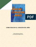 PDF.Cómo Educar el Corazón del Niño