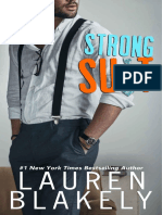 05 Strong Suit (Birthday Suit Short Story)