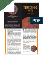 TINYforming Mars - Gioco Base - Manuale
