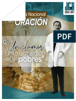 Jornada Nacional de Oracion