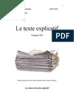 Texte Explicatif Sec3