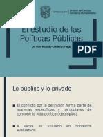 Presentación 2. Policy Sciences