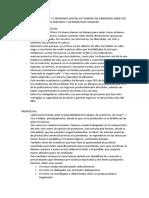 CIRCULACIÓN DEL ARTE Y CONTENIDO DIGITAL EN TIEMPOS DE PANDEMIA