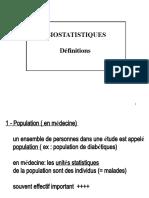 biostatiscs- 0