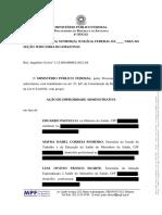 MPF denuncia Pazuello