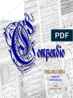 Compendio Di Storia Della Musica