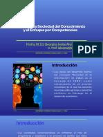 Unidad 2. La Sociedad del conocimiento y el enfoque por competencias-2