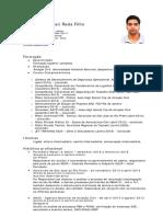 CV Fernando Molinari Reda Filho