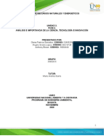 fase 4 analisis e importancia de la tecnologia e innovacion