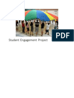 student engagement project  1