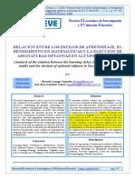 Exemples d'INVESTIGACIÓ AVALUATIVA A l'ESO i PREFERENCIAS-RELIEVEv11n2_4