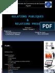 Relation pubique,presse