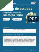 Roteiro de Estudos_ Educação Fisica 1 Ano 1 Período História Da Educação Física (1)