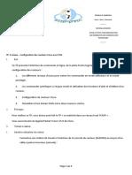 TP RESEAU CONFIGURATION_DES_ROUTEURS_CISCO_AVEC_L'IOS[1]