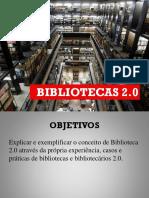 3. Biblioteca 2.0