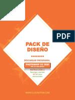 Super-Pack de Diseño