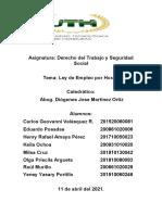 GUIA DEL DERECHO DEL TRABAJO, GRUPO  1 (1)