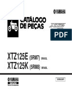 XTZ 125 - 2006