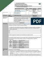 Formato 2021 de Estructura de Guía Pedagogica Integrada