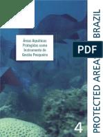 Areas Aquaticas Protegidas