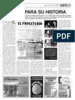 1º DE MAYO Apuntes Para Su Historia por Guillermo Daniel Ñáñez