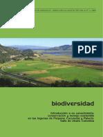 Biodiversidad. Pez Cp de La Sabana