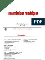 cours transmissions numériques