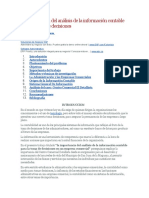La importancia del análisis de la información contable para la toma de decisiones