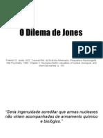 O Dilema de Jones