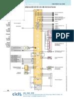 Controle Do Motor Bosch Motronic ME 7.9 (207 E C3) E ME 7.4.6 XSARA PICASSO