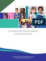 Social Emotional Learning Competencies Print ES