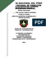 SILABO TRÃ_NSITO Y SEG. VIAL ACTUALIZADO.docx