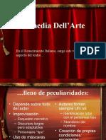 ComediaDelArte