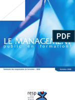 managementpublic