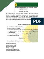 06.20 Evidencia CIVISOL