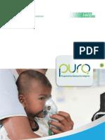 Folheto Digital Uso Racional de Oxigênio - Clientes