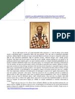 Sf. Grigorie de Nyssa Cuvânt apologetic la Hexaimeron