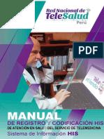 Manual Telemedicina His Telesalud Vf Dos 10-03-21