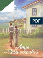 05. Anne e a casa dos sonhos - Lucy Maud Montgomery(1) 2
