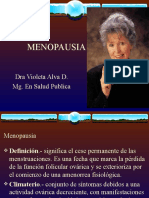 CLASE 6 MENOPAUSIA