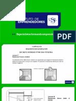 Requisitos de Ventilacion y Iluminacion